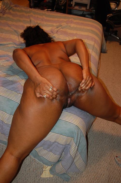 White Guy Fucking Ebony Bbw